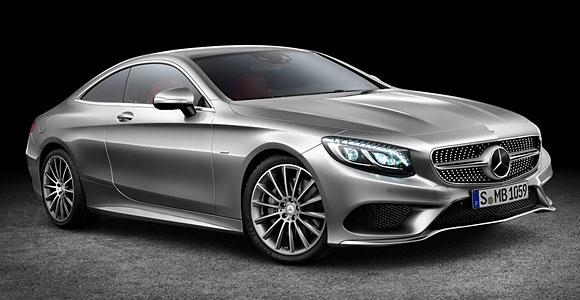 Mercedes-Klasa-S-Coupe-przod