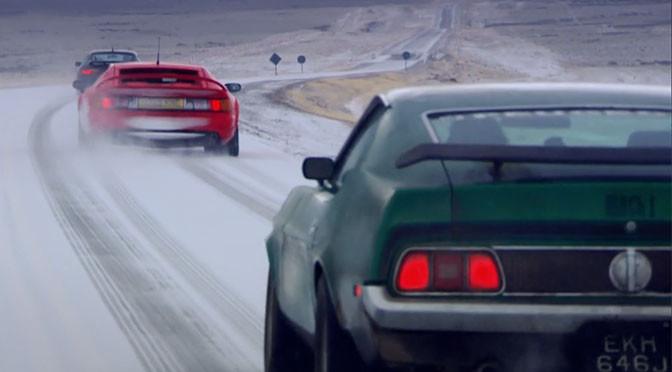Opinia o Top Gear – Patagonia Special. Zwykła wyprawa specjalna z naprawdę niezwykłym zakończeniem