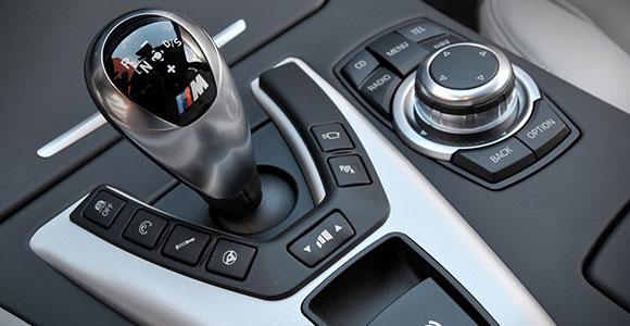 Automatyczne skrzynie BMW należą do najlepszych na rynku.