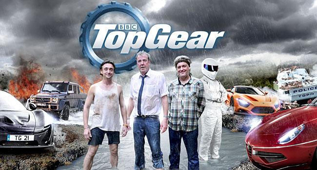 22 seria Top Gear startuje 25 stycznia. Gdzie będzie można ją obejrzeć po polsku?