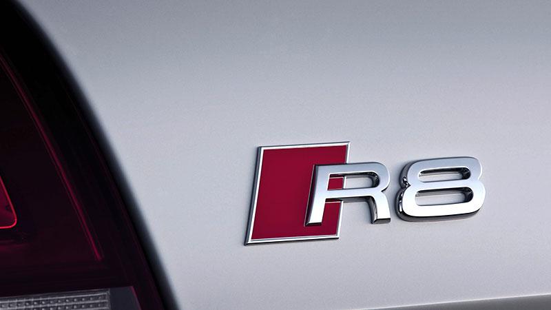 Nowe Audi R8 zadebiutuje na salonie samochodowym w Genewie