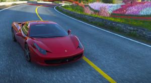 Tryb Zdjęć (Photo Mode) w DriveClub – gratka każdego fotografa motoryzacyjnego. Moja galeria zdjęć