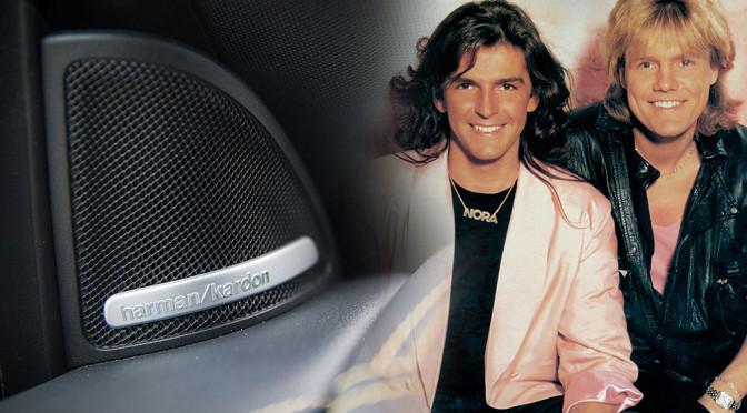 3 wyjątkowe przeboje Modern Talking – Najlepsza muzyka do samochodu #6