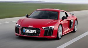 Nie czekali do Genewy – wiemy już jak wygląda nowe Audi R8 (2015) w całej okazałości oraz znamy garść szczegółów, w tym o silnikach