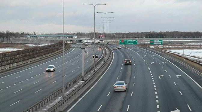 S2 / S79 – droga ekspresowa tylko z nazwy. Wieczna przejezdność Południowej Obwodnicy Warszawy to raj dla policji i utrapienie dla kierowców
