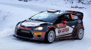 Robert Kubica i rajdy samochodowe WRC – Polak jest piekielnie szybki…ale co z tego?