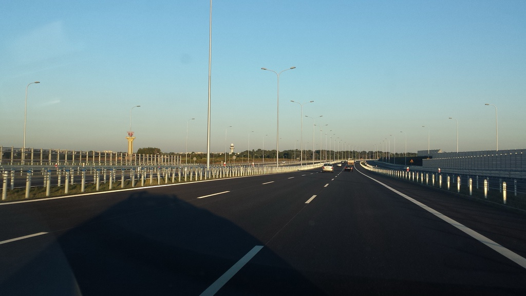 Trasa S2 należy do najbezpieczniejszych w Polsce