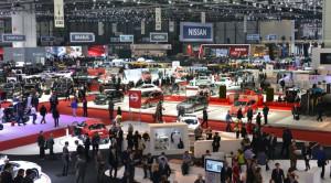 Targi Motoryzacyjne Genewa 2015 – 3 według mnie najciekawsze premiery samochodowe tej imprezy