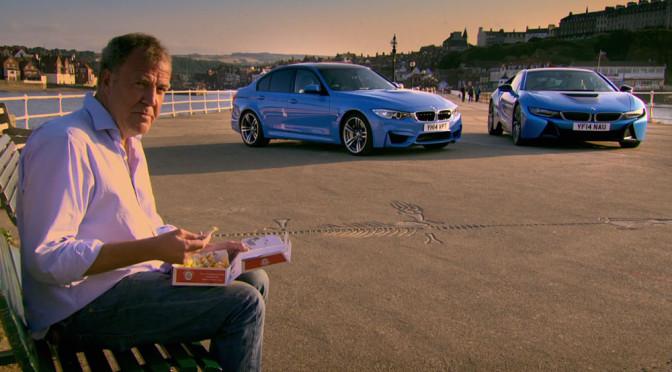 Opinia o Top Gear seria 22 odcinek 4 – wygłupy są fajne, ale to klasyczna formuła programu pokazuje jego siłę