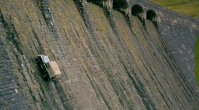Top Gear – 4 odcinek 22 serii już w niedzielę 15 lutego w BBC Brit HD. A w nim masa atrakcji i przede wszystkim świetnych samochodów!