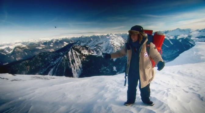 Top Gear seria 22 odcinek 6 – zwiastun i zapowiedź – widzę śnieg… i Richarda Hammonda czekającego na ratunek
