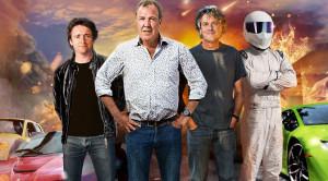 Nowe odcinki Top Gear w BBC Brit HD – warto je tam oglądać?