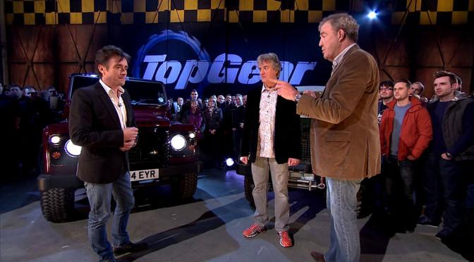 Top Gear seria 22 – ściągnij polskie napisy do nowych odcinków
