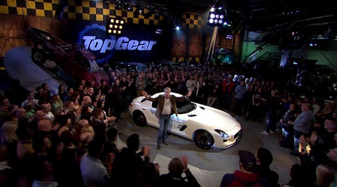 Sezon 23 Top Gear – kiedy premiera w telewizji? Przedstawiam możliwe daty i scenariusze