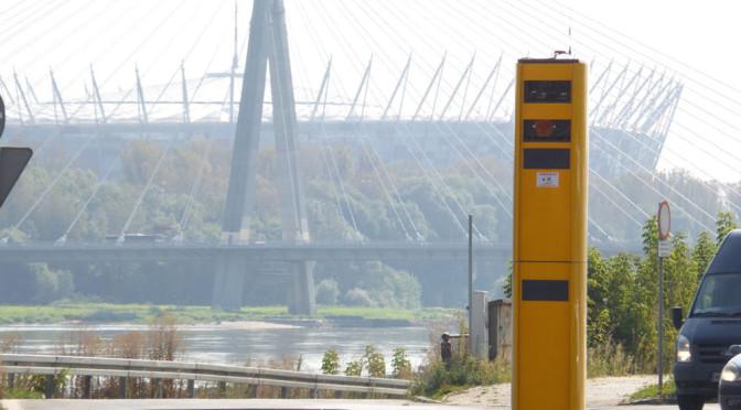 Lokalizacja fotoradarów w Polsce – tu leży przyczyna niechęci kierowców do tych urządzeń