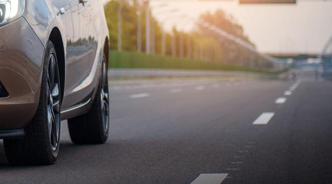 Trasa idealna, raj dla kierowcy… gdzie jest najlepsza droga w Polsce? Ja już ją znalazłem