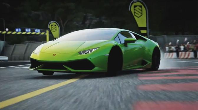 Nowy trailer ujawnia samochody Lamborghini w DriveClub. Szkoda, że dostępne jako DLC