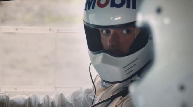 Film Group B ma pierwszy trailer – szykuje się gratka dla fanów rajdów samochodowych