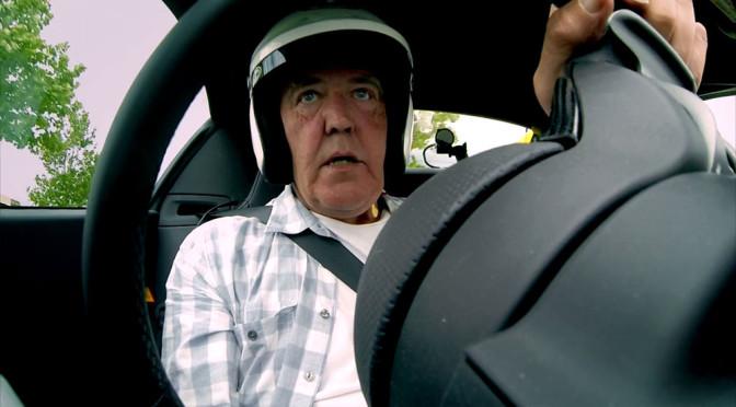 Przyszłość Top Gear i Jeremy'ego Clarksona poznamy stosunkowo szybko