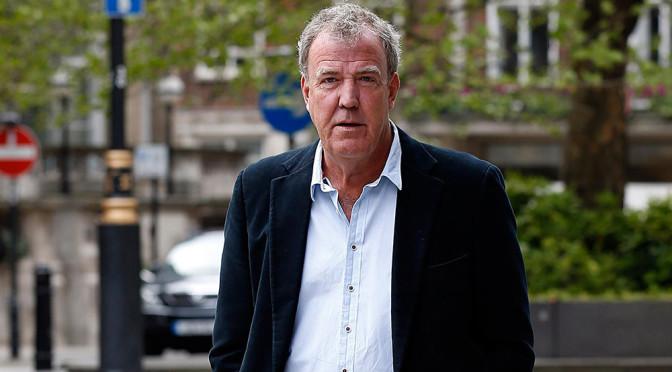 Jeremy Clarkson – znamy nowe szczegóły dotyczące bójki, w której brał udział. BBC skasowało pozostałe odcinki Top Gear sezonu 22 z ramówki i ma teraz duży ból głowy