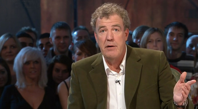 Jeremy Clarkson, jego problemy z BBC i cała afera mniej poważna, niż sądziliśmy? Komentarze córki prezentera i Jamesa Maya mogą na to wskazywać