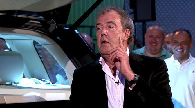 Nowy program Jeremy'ego Clarksona w rosyjskiej telewizji? Prezenter na brak pracy długo narzekać nie będzie