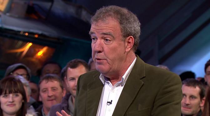 Jeremy Clarkson zwolniony, koniec Top Gear takiego, jakiego znamy stał się faktem