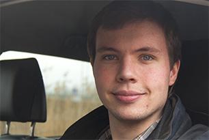 Michał Strzyżewski - zdjęcie