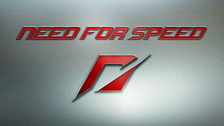 Need for Speed - logo