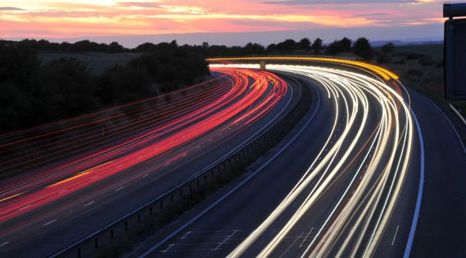 5 porad jak jeździć bezpiecznie po autostradzie i drodze ekspresowej