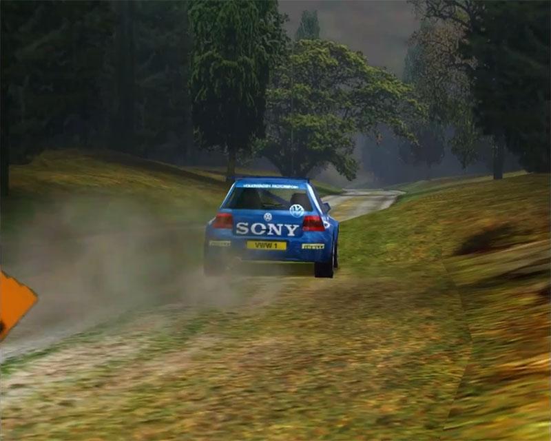 Rally Championship miało naprawdę imponujące odcinki specjalne