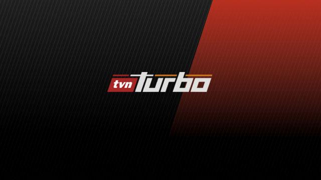 Top Gear w TVN Turbo
