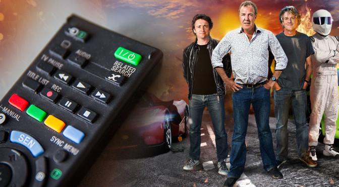 Powtórki Top Gear w BBC Brit i TVN Turbo – kiedy są emitowane i jakie sezony możemy oglądać?