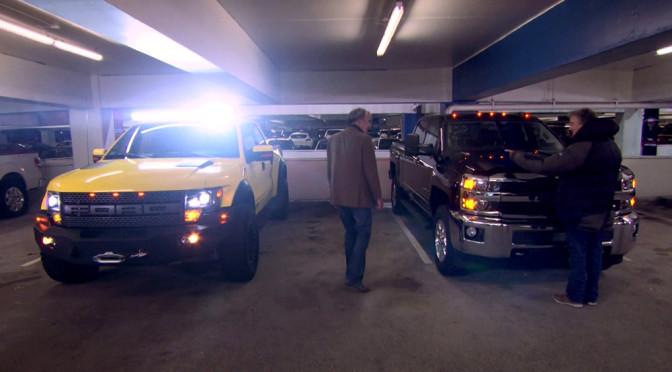 Opinia o Top Gear sezon 22 odcinek 6 – ogromny potencjał, niestety nie w pełni wykorzystany