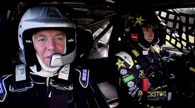 Top Gear sezon 22 odcinek 7 – Jaguar F-Type, nowa Mazda MX-5, rallycross. Takie rzeczy chcę oglądać częściej