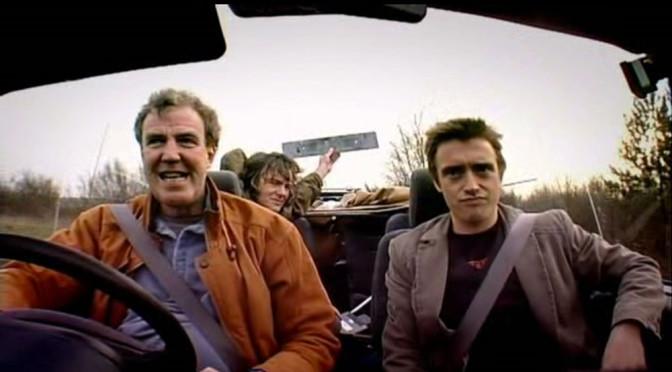 Jeremy Clarkson odchodzi z Top Gear - jaka przyszłość czekałaby ten program motoryzacyjny, gdyby do tego doszło?