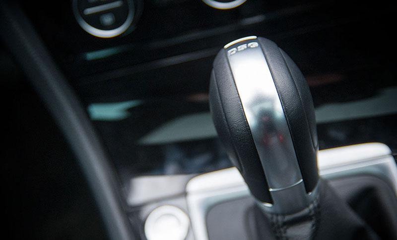 7-biegowa skrzynia DSG to mocny punkt Volkswagena Golfa