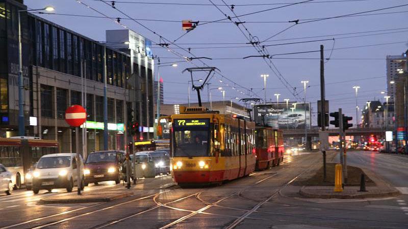 Na ulicach Warszawy wkrótce pojawią się wypożyczane samochody