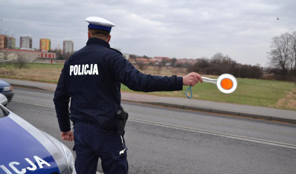 Policja będzie mogła teraz odebrać kierownicy uprawnienia na miejscu