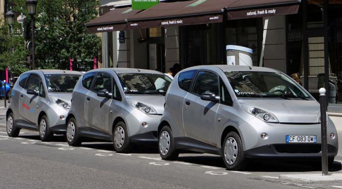Miejska wypożyczalnia samochodów w Warszawie już w 2016 roku – dobry ruch, chociaż na twórców systemu czekają 2 istotne wyzwania