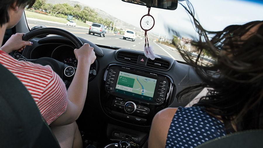 Android w samochodzie - dzięki aplikacji Auto to naprawdę możliwe