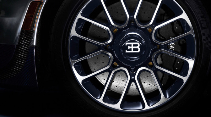 Chiron, czyli następca Bugatti Veyron - informacje o nowym francuskim supersamochodzie