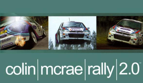 Colin McRae Rally 2 - dla wielu najlepsza część serii