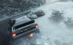 Legendarne Audi Quattro w DiRT Rally