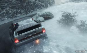 Legendarne Audi Quattro w DiRT Rally
