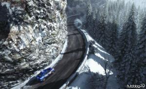 Kręte trasy Monte Carlo w DiRT Rally