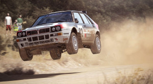 DiRT Rally – pierwsze informacje i wideo. W końcu prawdziwa gra rajdowa od Codemasters?