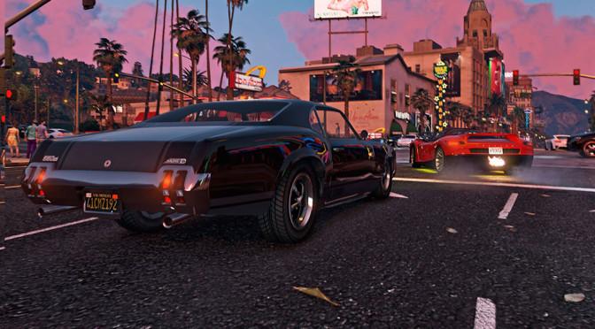 Trailer Grand Theft Auto V na PC (w 60 fps) pokazuje posiadaczom komputerów, że warto było tyle czekać