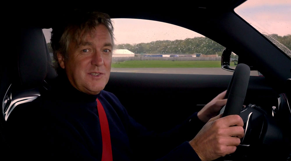 james may bez clarksona nie wr ci do top gear. Black Bedroom Furniture Sets. Home Design Ideas