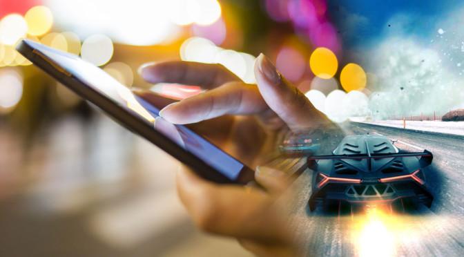 Mobilne gry samochodowe – 4 przyczyny przez które nie mogę się do nich przekonać